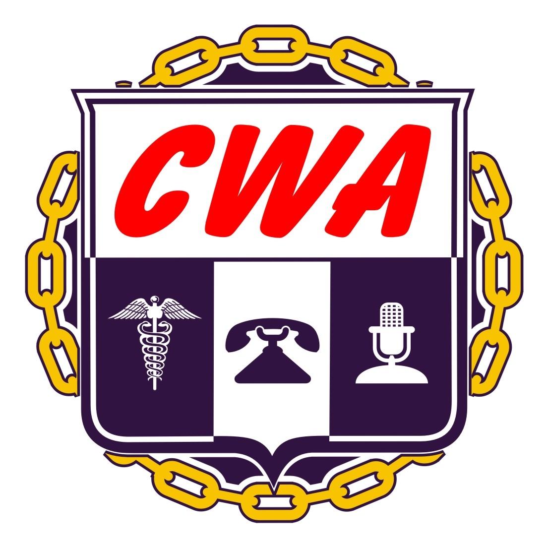 CWA | LOCAL 3104 | Union